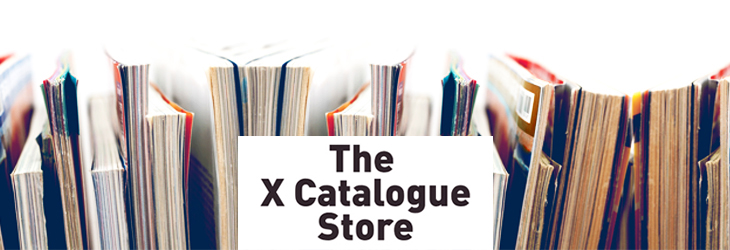 X Catalogue PPI