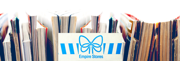 Empire Stores