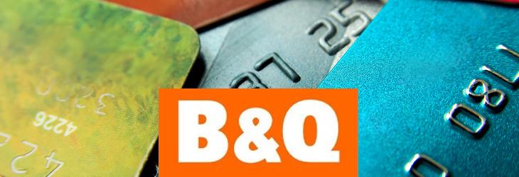 B&Q PPI