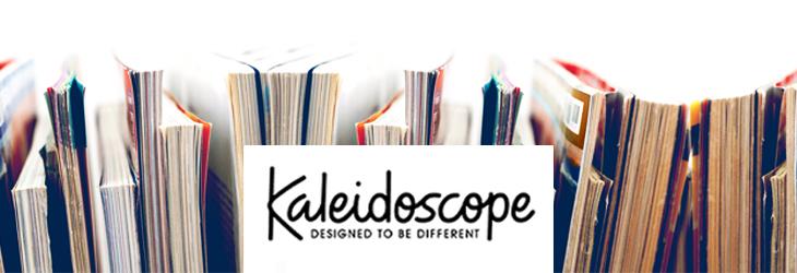 Kaleidoscope PPI