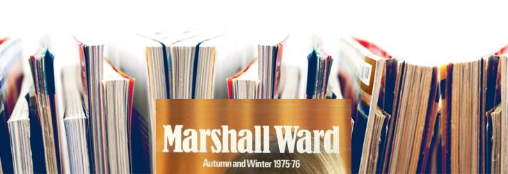 Marshall Ward PPI
