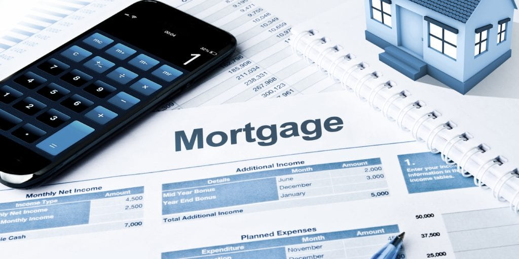 Buildstore mortgage PPI