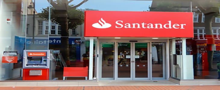 santander bank loan ppi check