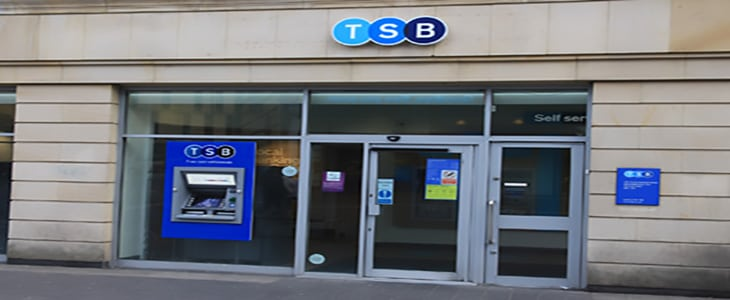 tsb bank mortgage ppi check