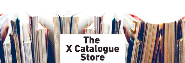 X Catalogue PPI