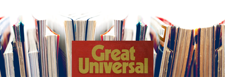 Great Universal Stores